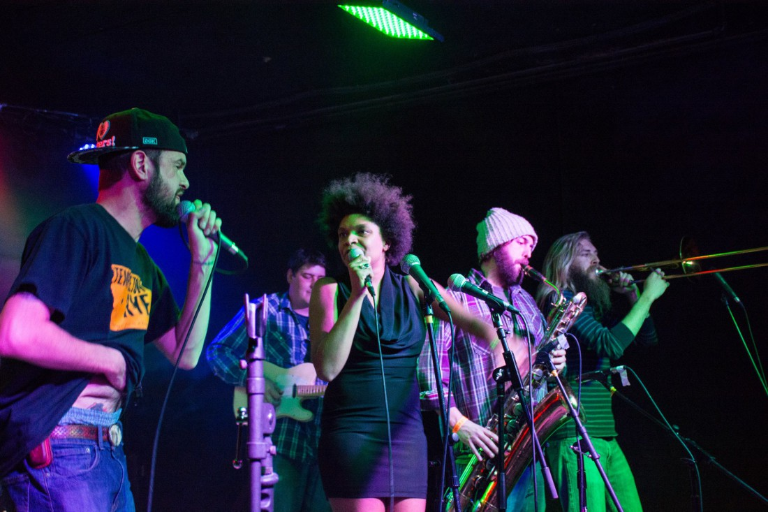 DIG: Downtown Independent Groove Festival – August 22 & 23
