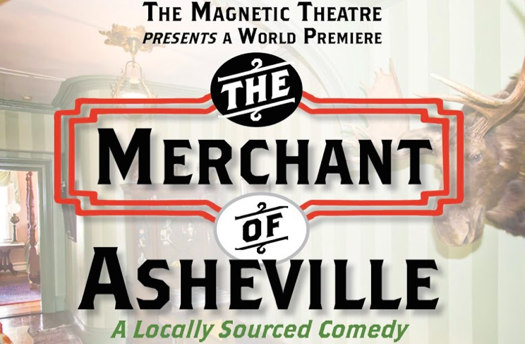 Comedic Take on Life in Asheville